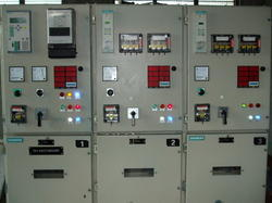 Three Phase HT Panel, For Usage