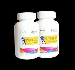 Priority Herbal Pain Reliever, 60 Capsules, Non prescription