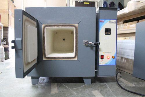 Muffle Furnace - Ceramic Furnaces Manufacturer from Mumbai