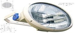 Sports Stadium Luminaires
