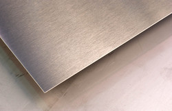 Stainless Steel 316L Mill Finish Sheets