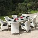 Wicker Outdoor Chair