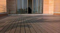 WPC Decking & Flooring