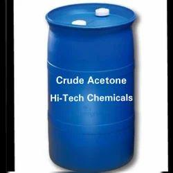 Crude Acetone