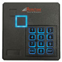 Realtime T123 Biometric System