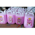 Rose Fragrance Liquid Hand Wash for Housekeeping Material