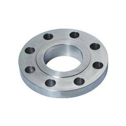 8 Hole Round SS Flanges