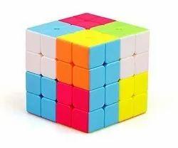 QiYi 4X4 Stickerless Cube