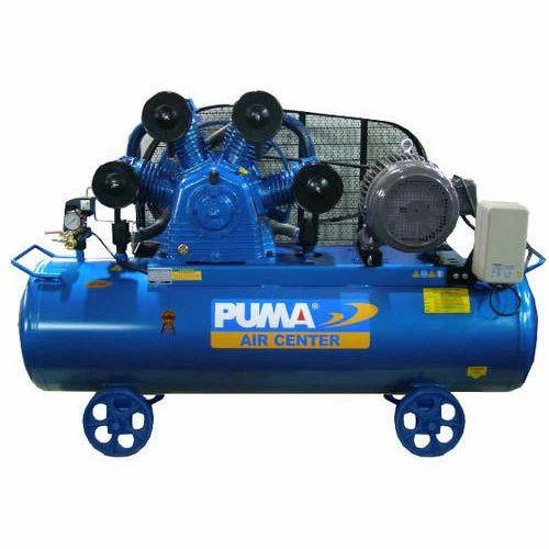 15-20 HP Screw Puma Air Compressor 42a4fbfa8819