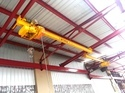 Single Girder Underslung Cranes