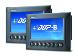 Delta DOP-B Series HMI