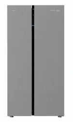 Number Of Doors: Two Voltas Beko RSB66IF 640 L Side By Side Refrigerator