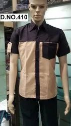 Designer Driver Uniform  U-250