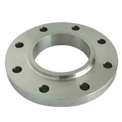 Slip-On Flanges (SORF)