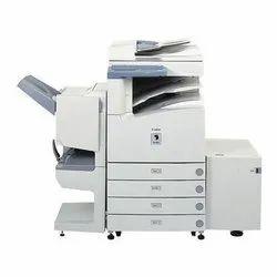 Ir Advance 6555 Canon Digital Photocopier Machine