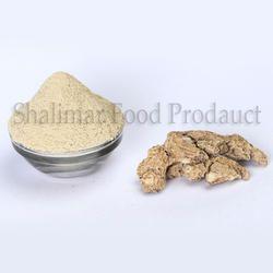 Shalimar Ginger Powder, 20 kg, Packaging: PP Bag and Box