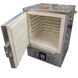 Smart Lab Oven