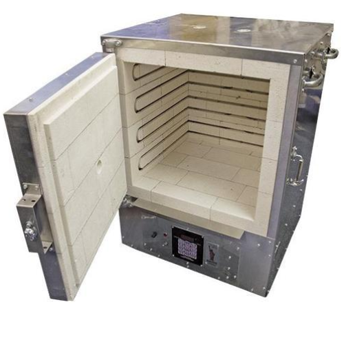 Ir Smart Lab Oven Smart Lab Oven Manufacturer From Pune