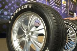 Appolo Tyre