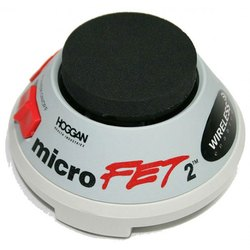 MicroFET2 Wireless Digital Handheld Manual Muscle Tester