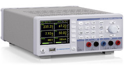 NABL Calibration Service For Power Analyzer