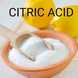 Citric Acid, 25 Kg