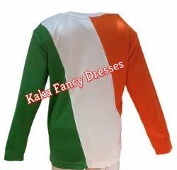Tri Color Track Suit