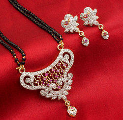 PR Fashion New Mangalsutra Set