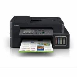 Brother DCP-T820DW Ink Tank Multifunction Printer, For Office