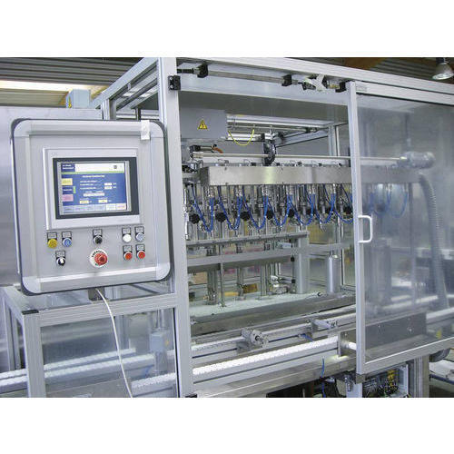 Turnkey Instrumentation And Automation Projects