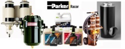 Parker Clarecor Hydraulic Filter