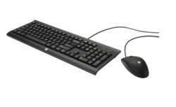 Computer Keyboard & Mouse