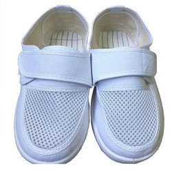 Anti-Static Footwear