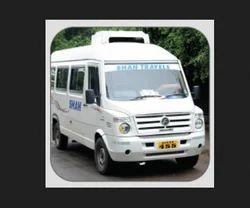 Tavera Bus Travel Services