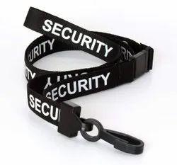 Security Lanyard