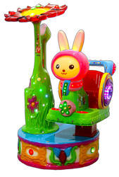 MGR Rabbit Kiddie ride