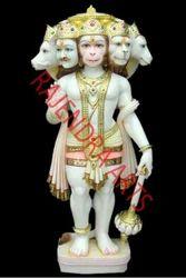 Punch Mukhi Hanuman Ji Statues