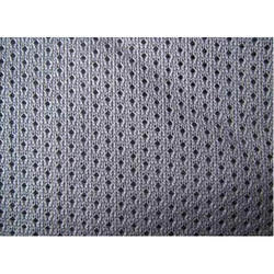 Grey Air Mesh Fabric for Shoes