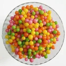 Edible Silver Mix Sizes Chocoball Sugar Balls Dragees Cupcake Cake Decoration