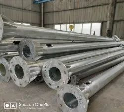 ISI Certification For Tubular Steel Poles