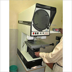 Testing Machine Calibration Service