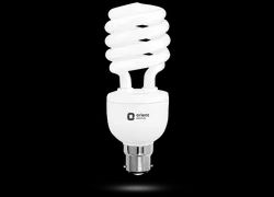 Orient CFLI 27W Spiral LED Lights