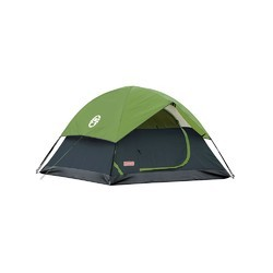 Multi Colors Dome Tent, Size: 2men And 3men