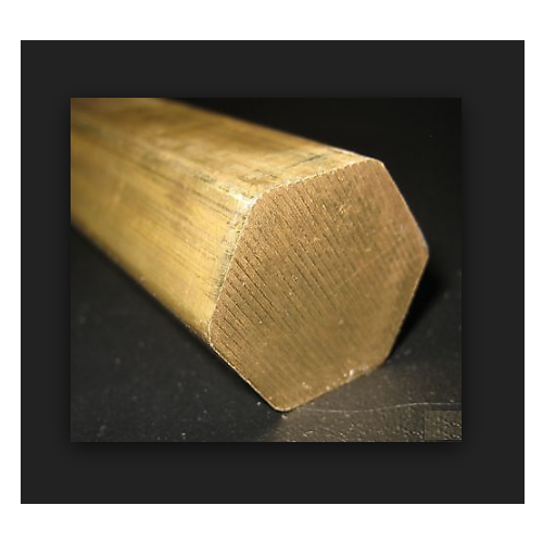 Copper Bars - Copper Bus Bars Exporter from Daman