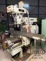 TOS Turret Milling Machine