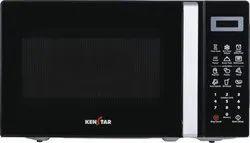 Black Kk20gbb050 Kenstar Kenstar Micro Oven, Model Number: Kk20gbb050, Size/Dimension: Medium
