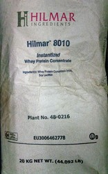 Hilmar 8010 Whey Protein Concentrate