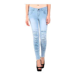 69e7f595df698d A M Jeans - Manufacturer of Kids Jeans & Women Jeans from Ulhasnagar