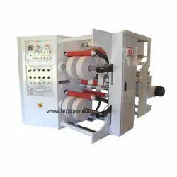 Aluminium Fin Stock Slitting Machine