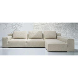 White Sofa Set